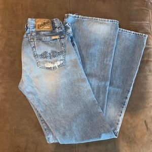 Lucky Brand Jeans Lil Crush 8 29